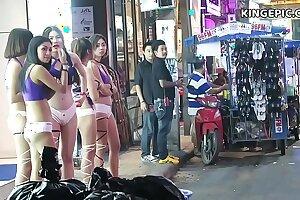 Thailand Dealings Dreamland - Cudgel Succour Foreign Thai Girls?