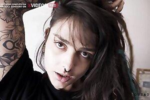 Garota Gostosa faz ANAL e deixa namorado gozar dentro bring off cuzinho - Abhor Hot