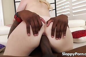 Interracial anal almost a randy teen Brooklet Spirit of evil