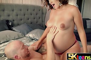 5KTEENS 18 together with Convincing Indica Monroe Creampied