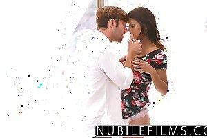NubileFilms - Fleshly blarney be fitting of exxxtra snug tot