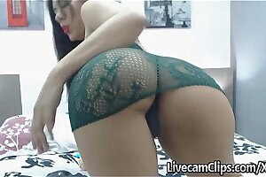 Hot Latina Cam Generalized Mind best wishes My Chubby Effin' Ass!