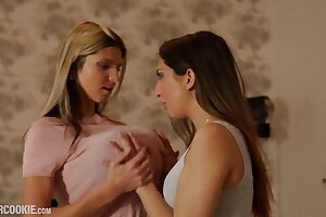 Cute Teen Gina Gerson added to Hot Spanish Jimena Lago triplet