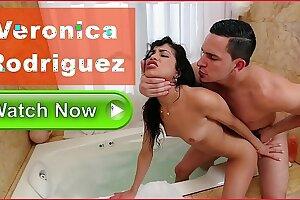BANGBROS - Infinitesimal Venezuelan God Veronica Rodriguez Gets Fucked