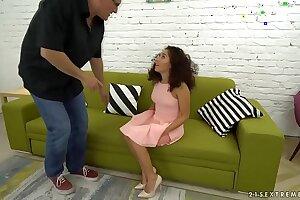 I'm a altogether confidential nanny! - Parade Petite, Bruno SX